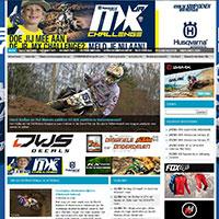 Motorcross Planet